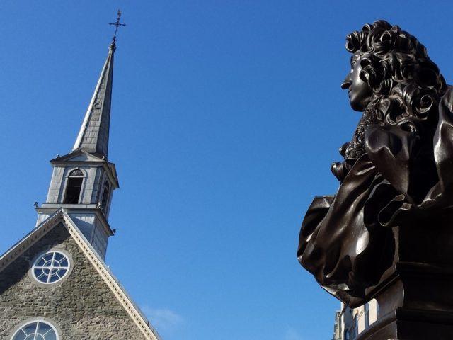 Bernini and Louis XIV